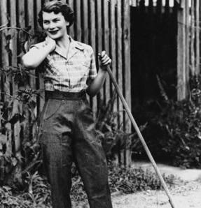 pantalones vaquros historia