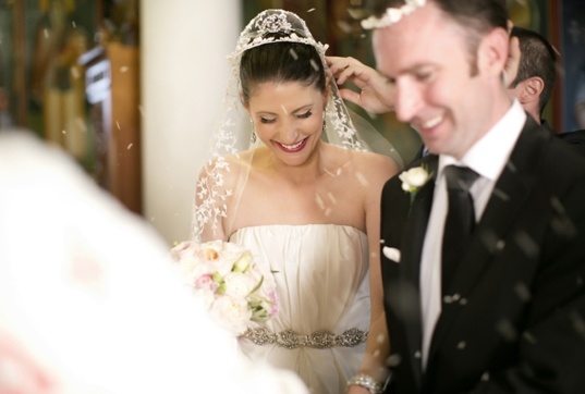 boda griega1