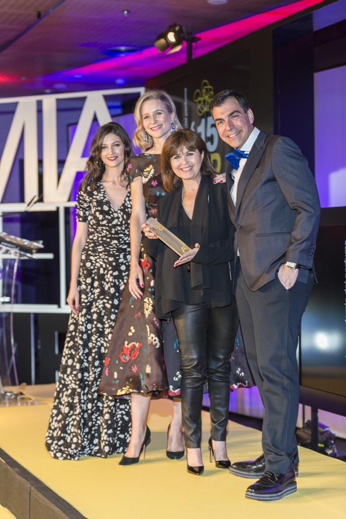 9a edic Premios Perfume1