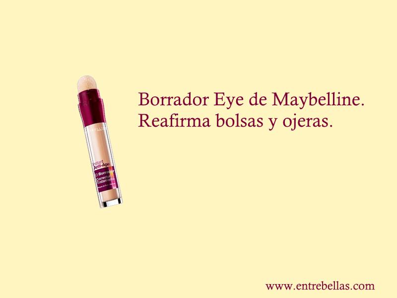 Borrador maybelline