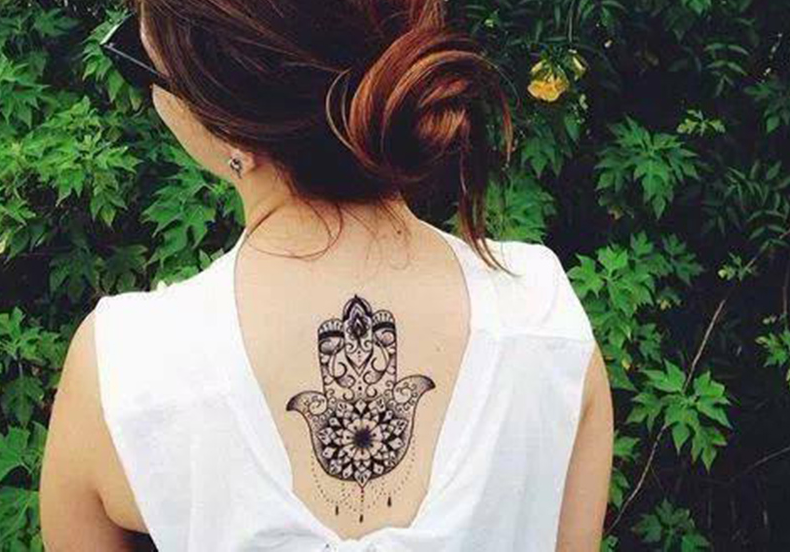 tatuajefatima
