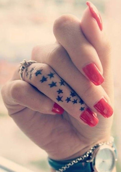Mas dedo para mi mujer - 1 part 1
