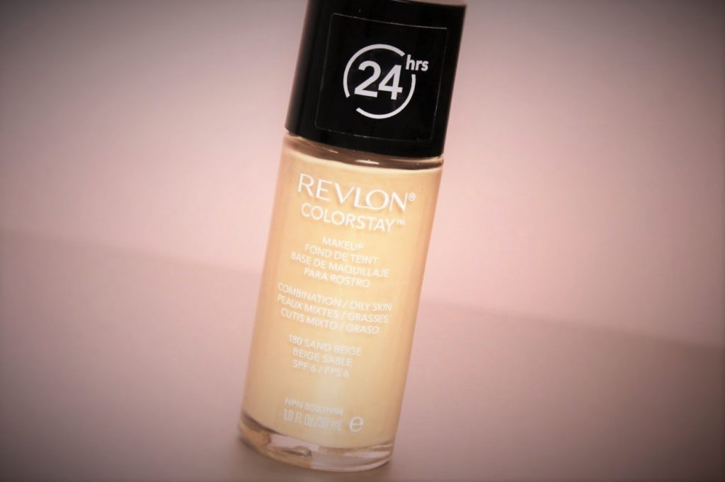 Base de maquillaje Revlon