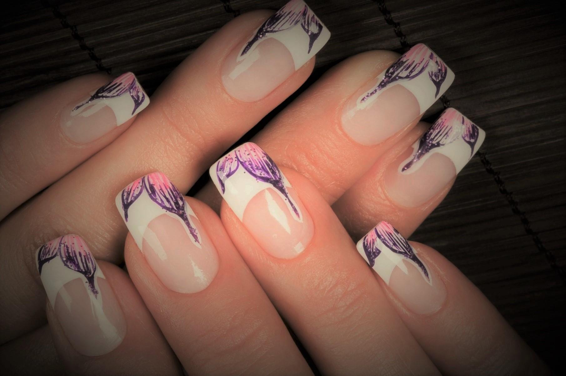 Diseños de uñas cortas y largas para toda ocasión: Fotos | Entre Bellas