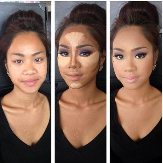 corrector para maquillar