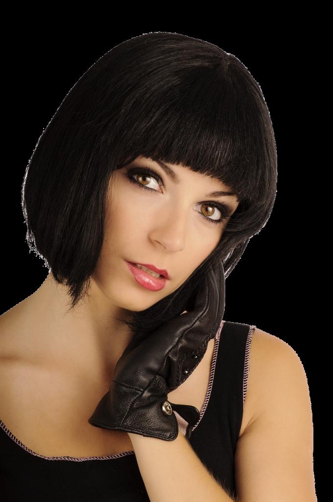 El estilo bob nunca pasa desapercibido, en este corte de pelo en tendencia.