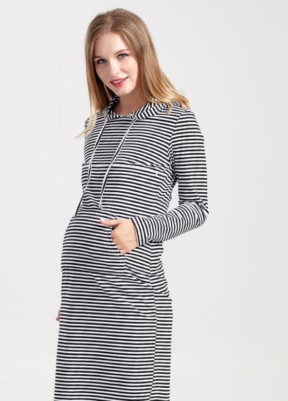 c0e883623 Trucos a la hora de usar ropa premamá. Los primeros meses de embarazo.