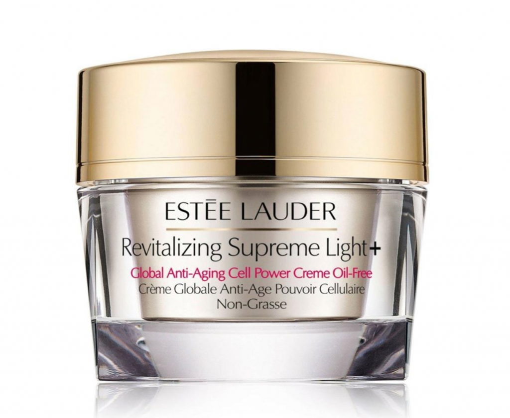 La nueva maravillosa crema de Estée Lauder.