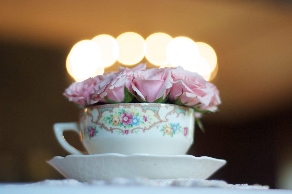 Nada mejor que empezar ese día especial con un desayuno romántico.