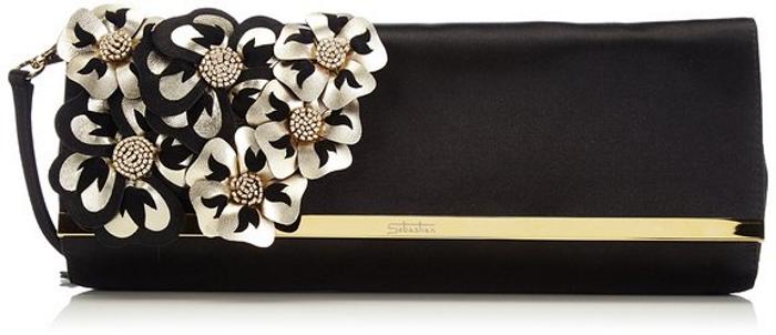 Bolsos de mano baguette con glamour y elegancia
