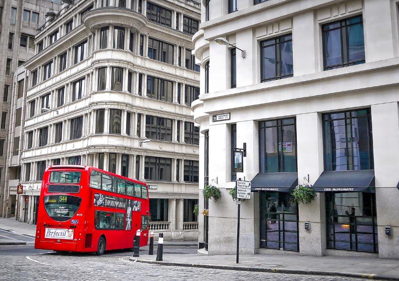 En Reino Unido podrás encontrar una gran cantidad de lugares preciosos.