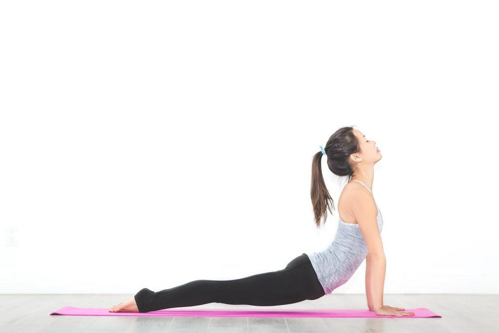Todo los beneficios que puede ofrecerte el Bikram Yoga.