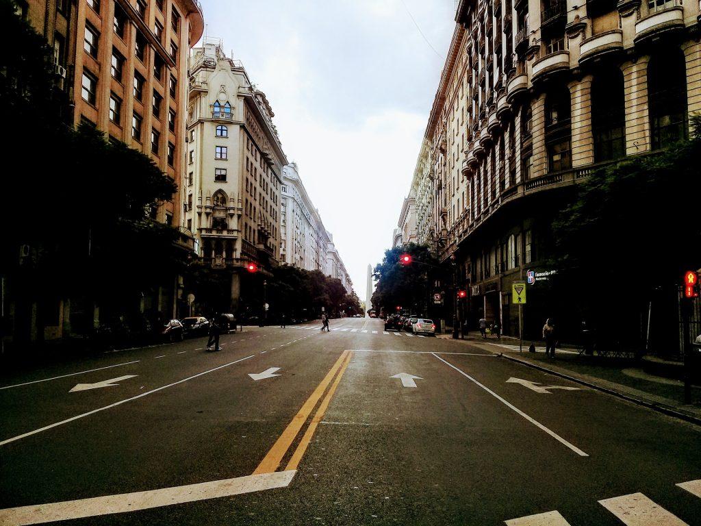 Los lugares más espectaculares de Buenos Aires.