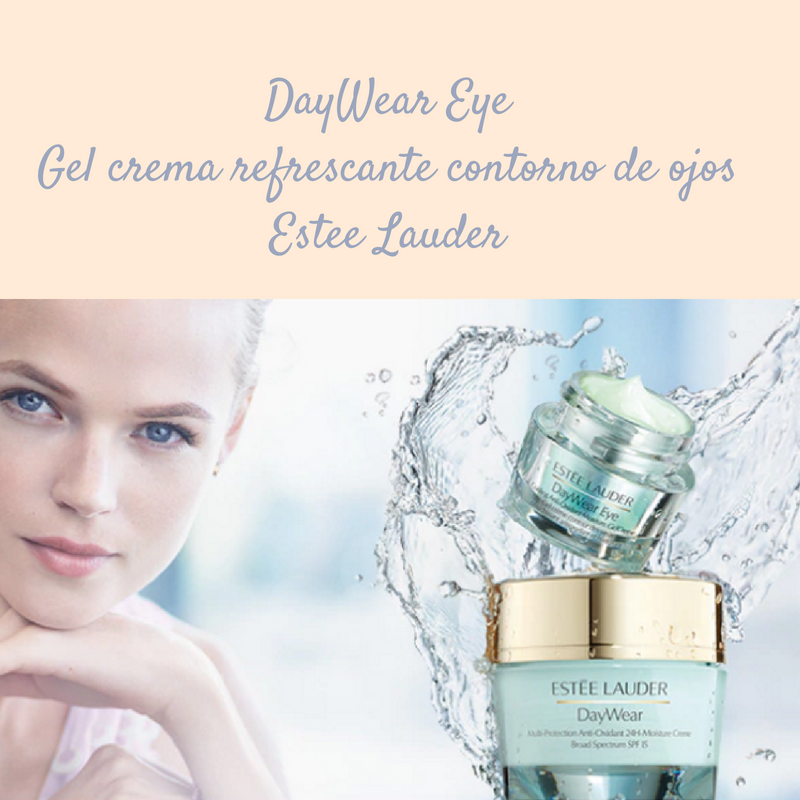 Crema Contorno de Ojos Day Wear Eye, Estee Lauder