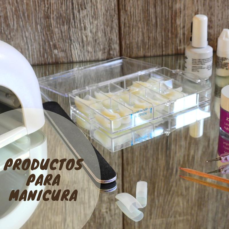 Productos de manicura