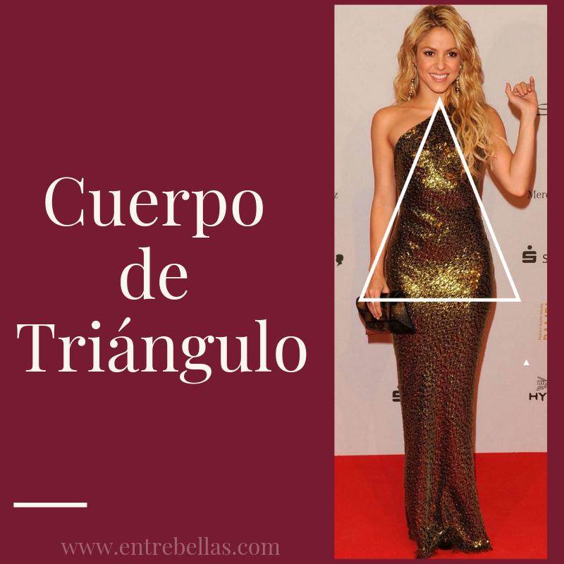 Cuerpo de Triángulo