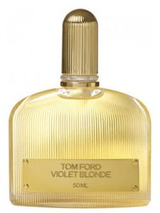 Violet Blonde Tom Ford perfume