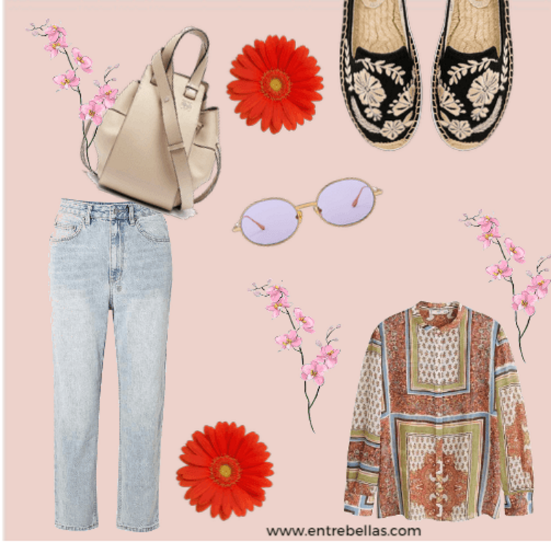 Los 3 Mejores Outfits Primaverales