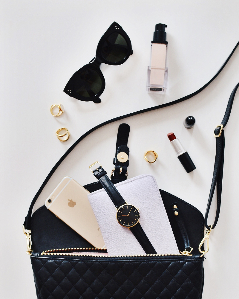Los complementos de moda son prendas que determinan tu estilo