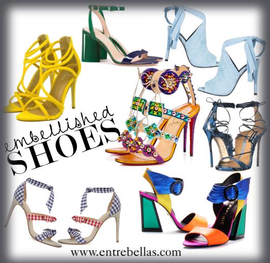 5 tendencias de calzado
