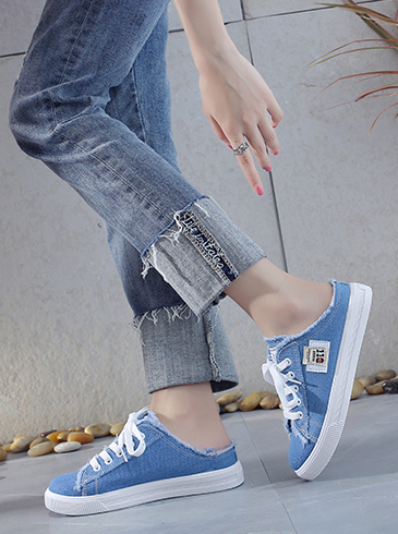Sneaker tipo calcetin